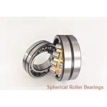 260 mm x 440 mm x 180 mm  ISO 24152W33 spherical roller bearings