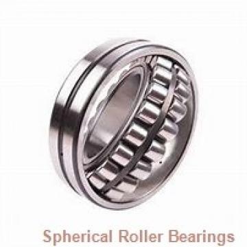 340 mm x 620 mm x 165 mm  KOYO 22268RK spherical roller bearings