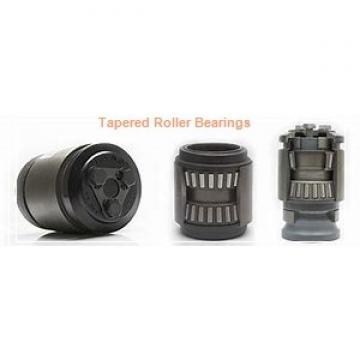 60,325 mm x 100 mm x 25,4 mm  NTN 4T-28985/28921 tapered roller bearings