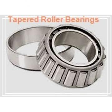 85 mm x 150 mm x 46 mm  NSK JH217249/JH217210 tapered roller bearings