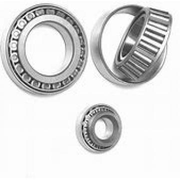 25,4 mm x 51,994 mm x 14,26 mm  FBJ 07100/07204 tapered roller bearings