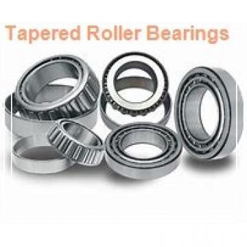 245 mm x 345 mm x 310 mm  NSK WTF245KVS3402Eg tapered roller bearings