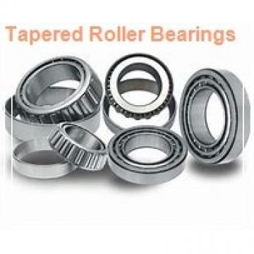 73,025 mm x 125,412 mm x 25,4 mm  Timken 27680/27620 tapered roller bearings