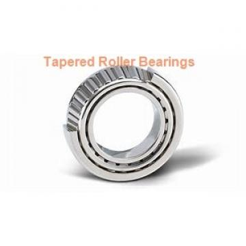 90,488 mm x 161,925 mm x 48,26 mm  FBJ 760/752 tapered roller bearings