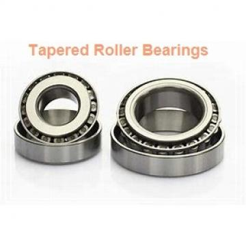 100 mm x 160 mm x 36,116 mm  Timken 52394X/52630X tapered roller bearings