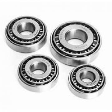 100,012 mm x 157,162 mm x 36,116 mm  NSK 52393/52618 tapered roller bearings
