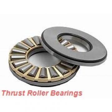 ISO 29364 M thrust roller bearings