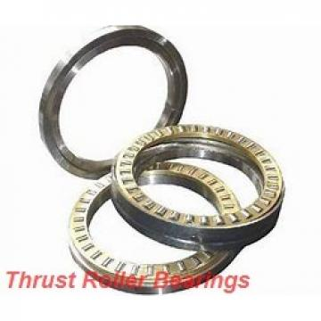 180 mm x 225 mm x 10 mm  NBS 81136-M thrust roller bearings