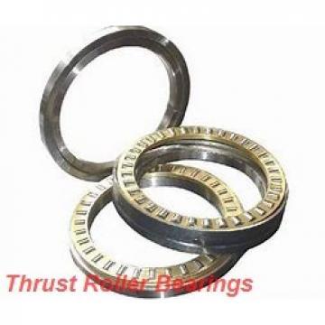 200 mm x 260 mm x 25 mm  ISB CRBC 20025 thrust roller bearings