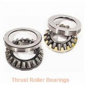 ISO 29260 M thrust roller bearings