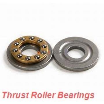 INA RT731 thrust roller bearings