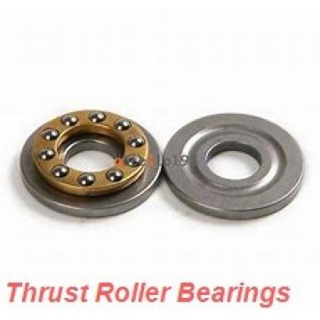 NBS K89307TN thrust roller bearings