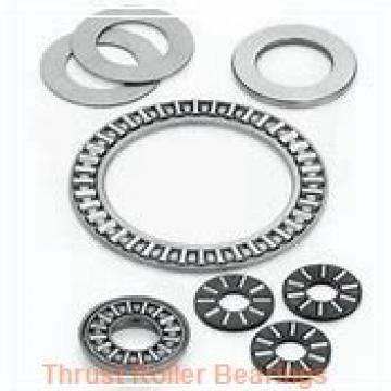 130 mm x 190 mm x 25 mm  ISB CRB 13025 thrust roller bearings