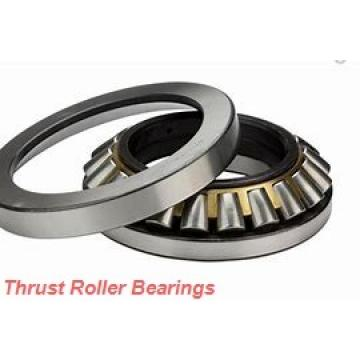 INA 81118-TV thrust roller bearings