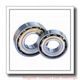 25 mm x 62 mm x 25,4 mm  ISB 3305-ZZ angular contact ball bearings