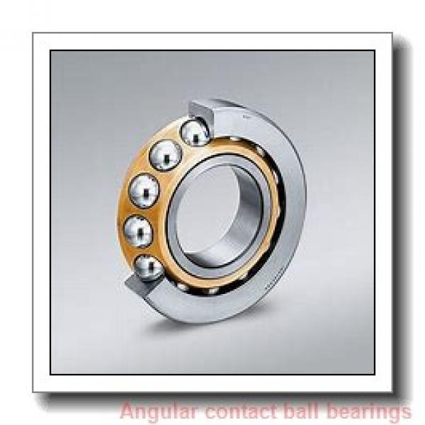 25,000 mm x 52,000 mm x 20,600 mm  NTN 3TM-DF05A35NX16RX3W3-5CS25 angular contact ball bearings #1 image