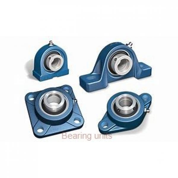 NKE PASE25-N bearing units #1 image