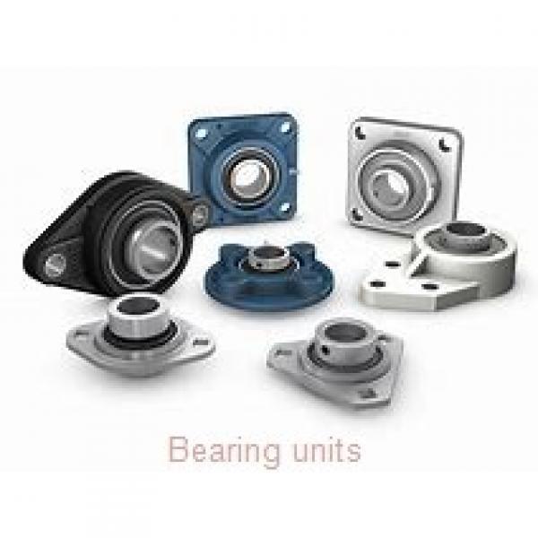 NACHI UCFX18 bearing units #2 image