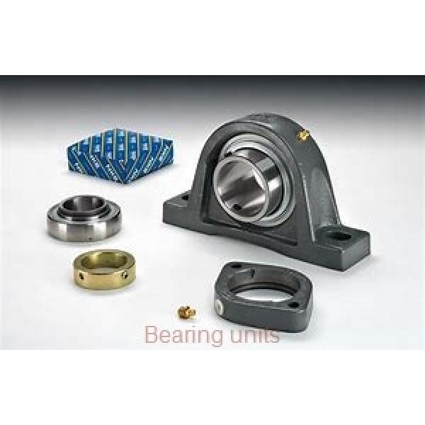 FYH SBPP201-8 bearing units #2 image