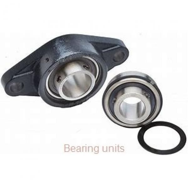 SNR UKFS309H bearing units #2 image