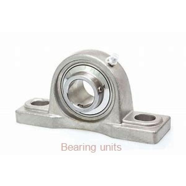 SNR UCFA203 bearing units #1 image