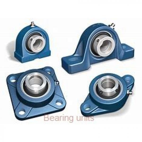 SKF P 40 TF bearing units #1 image