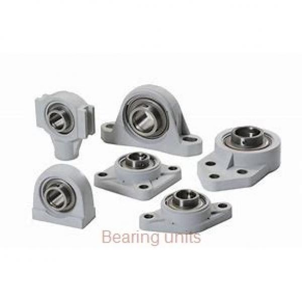 SNR ESPAE211 bearing units #2 image