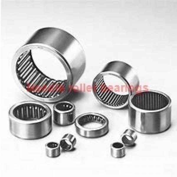 NTN HKS10X15X15 needle roller bearings #1 image