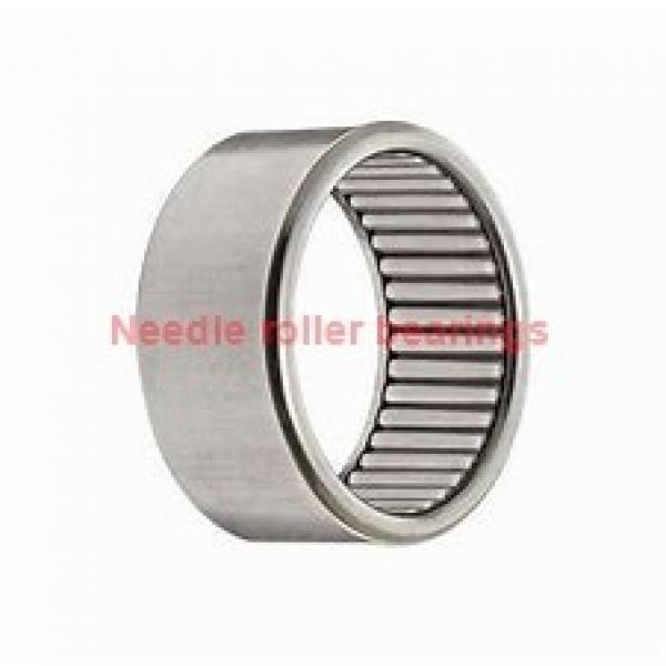 KOYO AXZ 10 60 86 needle roller bearings #1 image