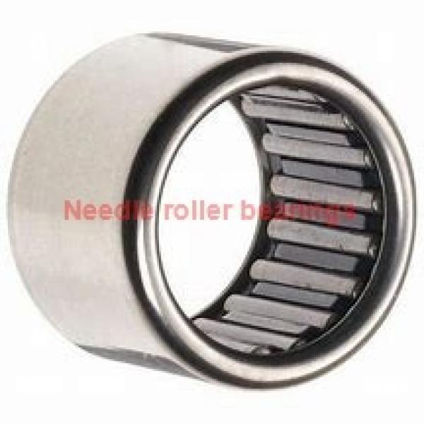 IKO NTB 40603 needle roller bearings #1 image