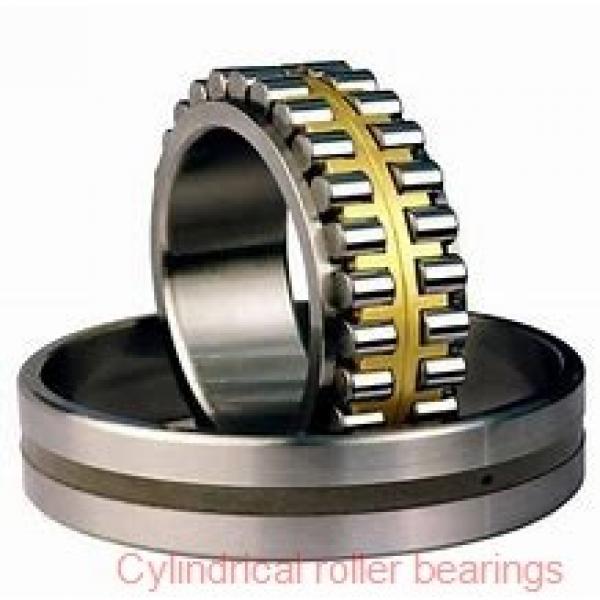 170 mm x 215 mm x 45 mm  170 mm x 215 mm x 45 mm  SKF NNC 4834 CV cylindrical roller bearings #1 image
