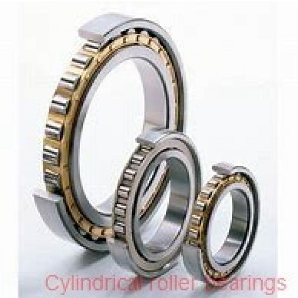 85 mm x 180 mm x 60 mm  85 mm x 180 mm x 60 mm  SIGMA NJG 2317 VH cylindrical roller bearings #2 image