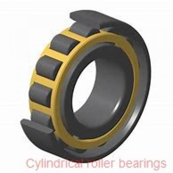 240 mm x 360 mm x 92 mm  240 mm x 360 mm x 92 mm  Timken 240RN30 cylindrical roller bearings #1 image
