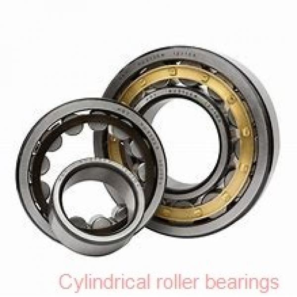 90 mm x 140 mm x 37 mm  90 mm x 140 mm x 37 mm  NTN NN3018C1NAP4 cylindrical roller bearings #3 image