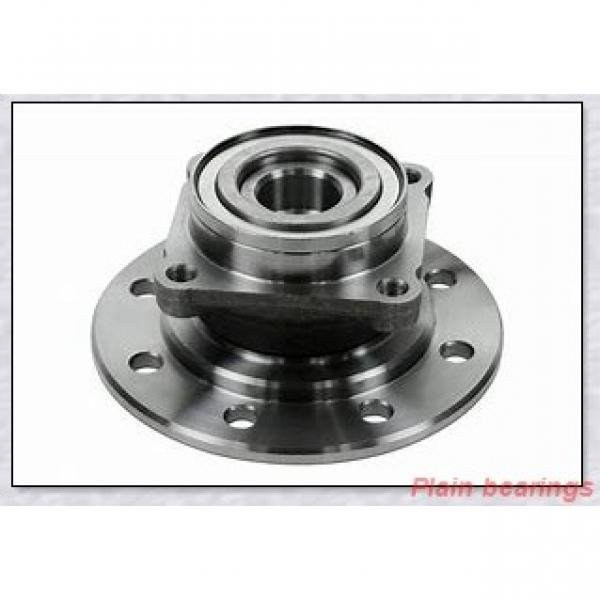 180 mm x 299 mm x 74 mm  ISB GX 180 SP plain bearings #2 image
