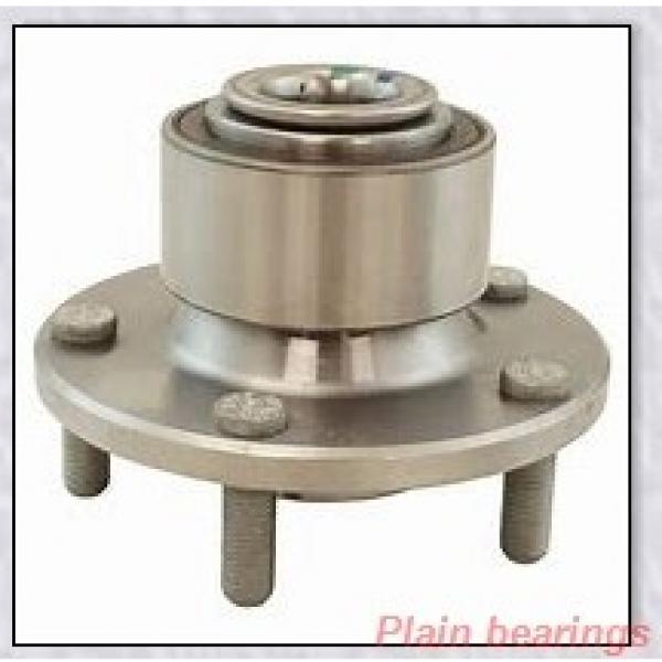 AST GEH280HCS plain bearings #1 image