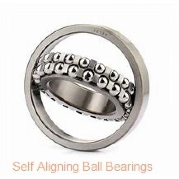 65 mm x 140 mm x 48 mm  NTN 2313S self aligning ball bearings #1 image