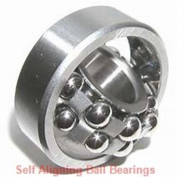 Toyana 2317K self aligning ball bearings #1 image