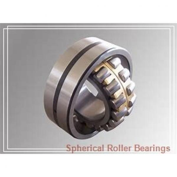 110 mm x 180 mm x 56 mm  SKF 23122-2CS5K/VT143 spherical roller bearings #1 image