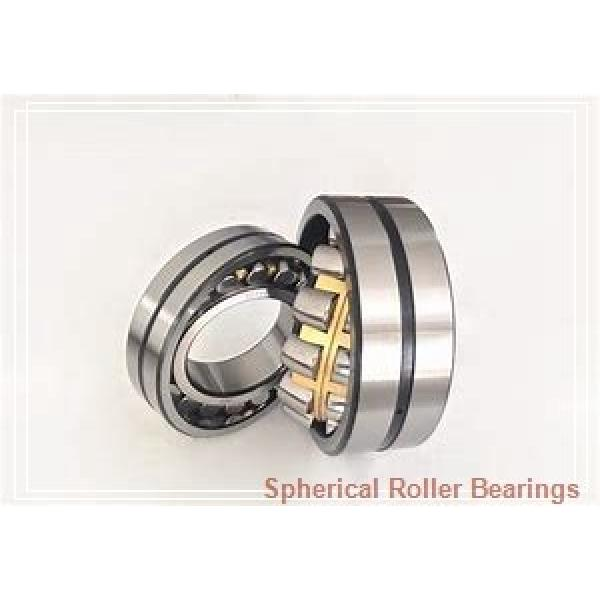 340 mm x 520 mm x 180 mm  KOYO 24068RK30 spherical roller bearings #1 image