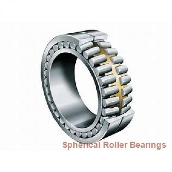 Toyana 232/500 KCW33+AH32/500 spherical roller bearings #1 image