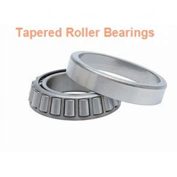 82,55 mm x 147,638 mm x 36,322 mm  Timken 595/592XE tapered roller bearings #1 image