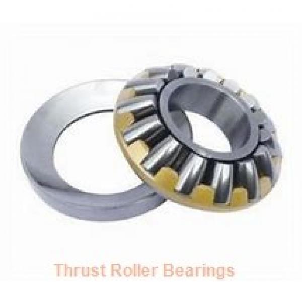 710 mm x 1220 mm x 113 mm  KOYO 294/710 thrust roller bearings #1 image